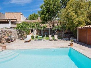 2 bedroom Villa in Caimari, Balearic Islands, Spain : ref 5648481