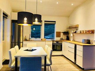 Efstias - Luxury Cottage *No extra cost*