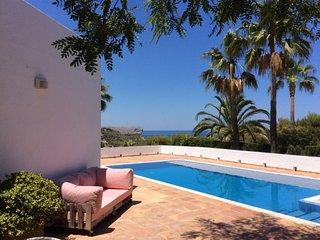 3 bedroom Villa in Xàbia, Valencia, Spain : ref 5633969
