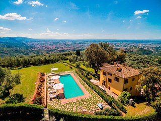 5 bedroom Villa in Massa, Tuscany, Italy : ref 5644483