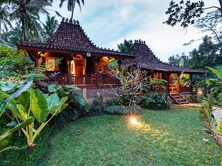 Be Bali Hut Farm Stay