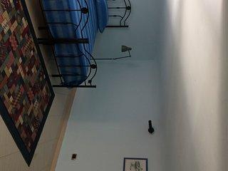 Si affitta miniappartamento finemente ristrutturato ed ammobiliato, pieno centro