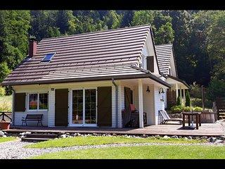 Gite Clairlune 4**** avec Sauna, Bain-nordique, Billard (Alsace, Haut-Rhin)