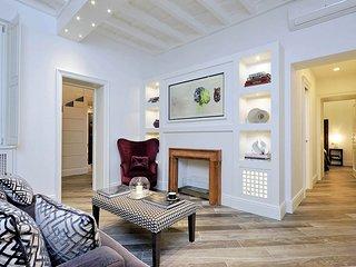 Ripetta Luxury Apartment