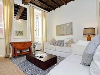 Trevi Charming Apartment