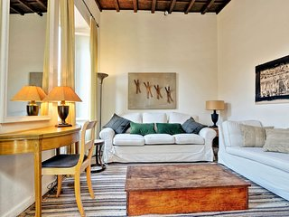 Trevi Stylish Apartment
