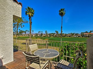 NEW! La Quinta Resort Condo on 5th Hole PGA Course