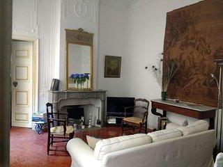Ambiance D'Aix - Elegant 2 Bedroom Apartment with WiFi, Aix en Provence
