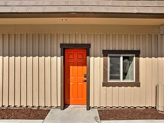 NEW! Spokane Valley Studio - 15 Mins to Downtown!