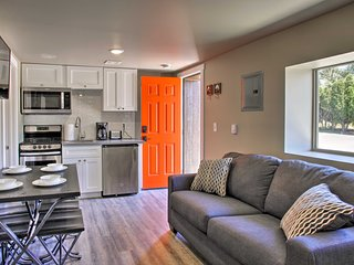 NEW! Spokane Valley Apt w/Views-15 Min to Downtown