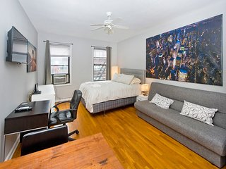 Perfect Studio on Upper East Side