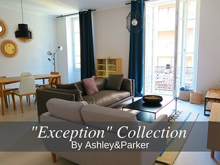Ashley&Parker - COLIBRI PRESTIGE - 2bedrooms in the Carré d'Or