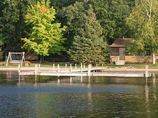 #2 | Ideal Location on Level, Sandy Shore of Gull Lake