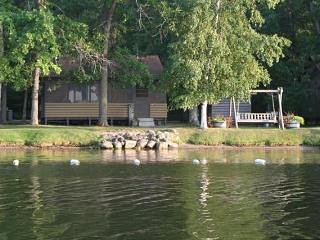#3 | Ideal Location on Level, Sandy Shore of Gull Lake