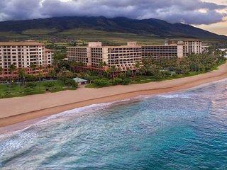 Marriott's Maui Ocean Club - Lahaina & Napili Towers 2BD sleeps 8