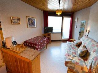 Rental Apartment Vars, studio flat, 4 persons