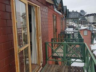 chalet en el colorado la mejor estacion de ski en los Andes de Chile