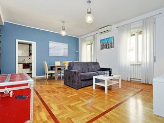 Lovely 3bdr in Appio Latino neighbourhood
