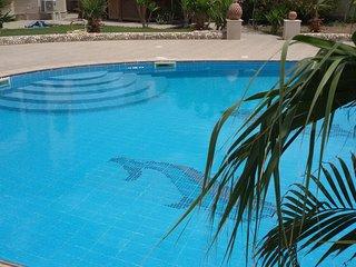 DREAM VILLA in Hurghada/Egypte  5 bedrooms, 4 bathroom. Suitable for 10 person