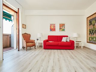 Spacious and bright 1bdr in De Angeli
