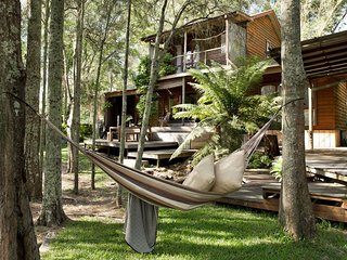Metta - Funky beach house in Jervis Bay