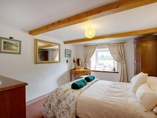 Heavenly High Bridge End - Sleeping 4 in Seathwaite, Duddon Valley, Cumbria