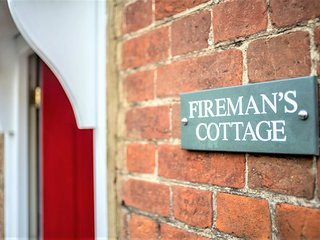 Fireman's Cottage @the Old Fire Station