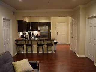 Business Equipped 2Bd 2Ba Condo