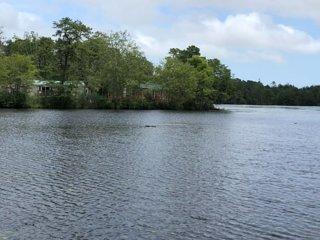 Swan Lake Resort Lakefront House