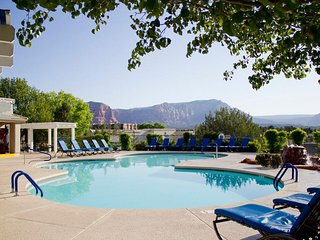 The Ridge on Sedona Golf Resort - One Bedroom - DRI