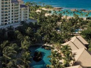 Marriott's Ko Olina Beach Club Three Bedroom Ocean View Unit