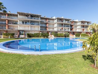 BREZO - Apartment for 5 people in Oliva Nova