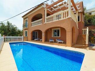 VILLA MANGO - Villa for 10 people in Javea