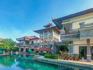 6 Bedrooms Villa Bali Castle , Nusa Dua