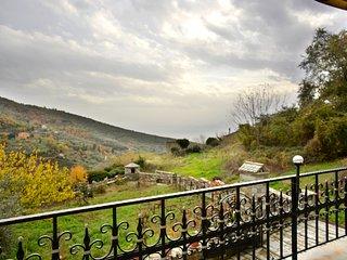 Villa Stefanos