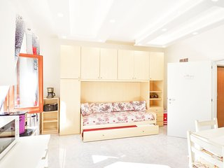 Apartment Lolla with Air Conditioning, Internet WI-FI and Heating