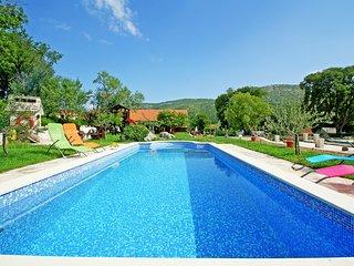 Villa Dalmatica moderna Trogir