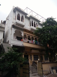 Shiv Villa Homestay
