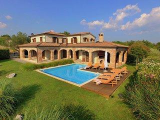 Villa Achillea Porec