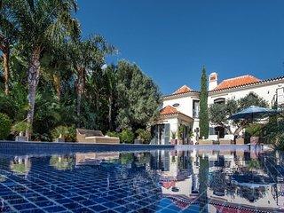Villa Castagnet