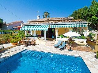 Villa Anskor Marbella