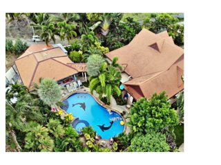 Fabulous Private Villa for Holiday Accomodation, with Large Swimming Pool