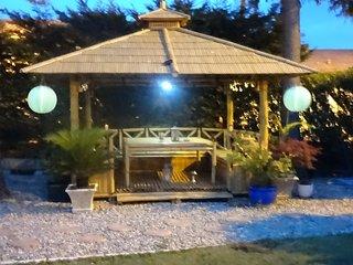 Studio avec piscine a 3 km d'Avignon