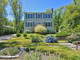 Sage Hill: Easy access to both Gloucester & Rockport