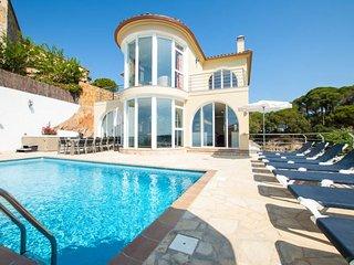 Villa La Riviera Uno