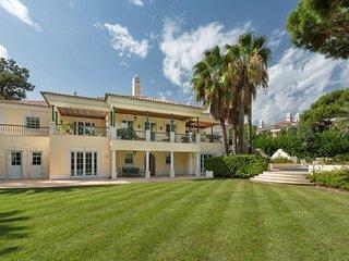 Villa Sherezade