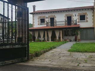 Casa Rural La Rasilla en Cantabria Valles Pasiegos