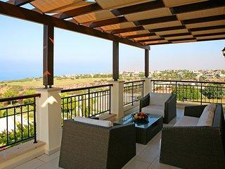 Sup Villa private pool Paphos