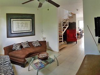 Beautiful House w/gym patio pool in Santo Domingo