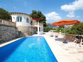 Villa Norah Calpe